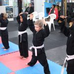 Little Ninja Self Defense